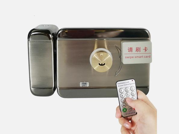 智能刷卡电控锁C09