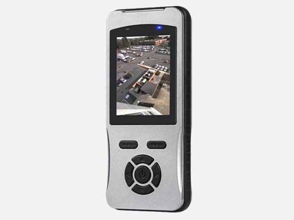 真地拍照照明巡更机Z-6800